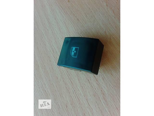 купить бу Кнопка клавиша стеклоподъемника Opel Astra H 04-10 в Львове