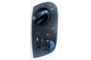Кнопка корректора фар Volkswagen Caddy 2
