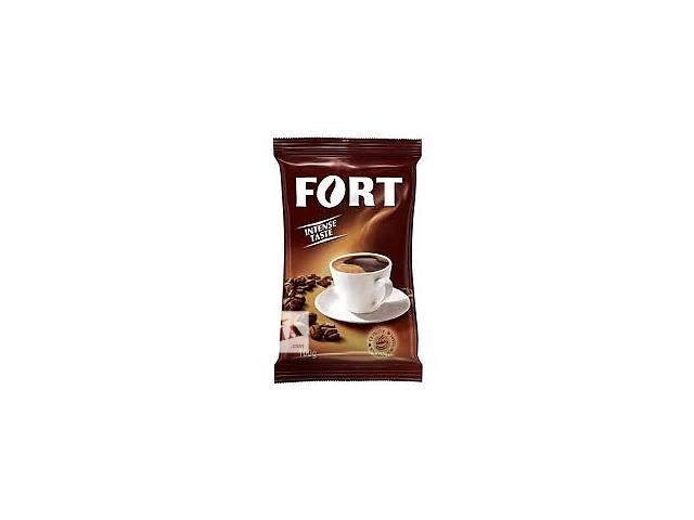 бу Кофе кава Форт Fort (Польша)  в Украине