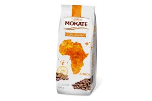 Кофе в зёрнах Mokate Caffetteria Africa 500 г