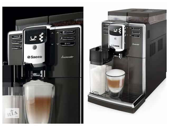 Кофемашина Saeco Incanto HD 8919 / 59 (Италия)- объявление о продаже  в Одессе
