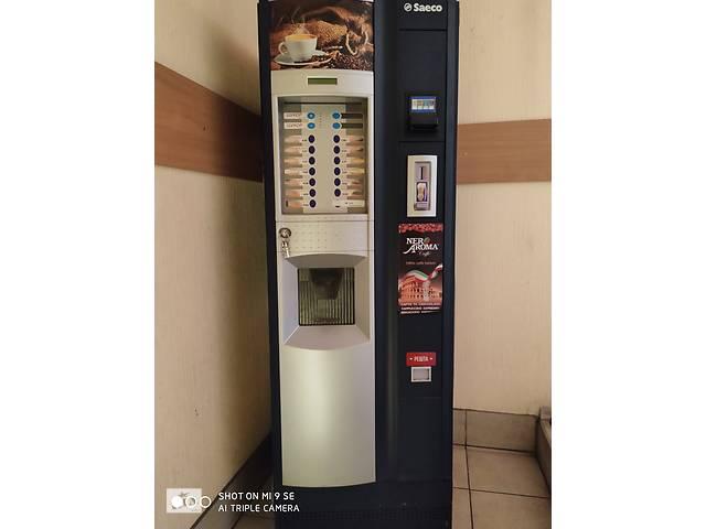 купить бу Кофейный автомат Saeco Quarzo 500 б/у в Краматорске