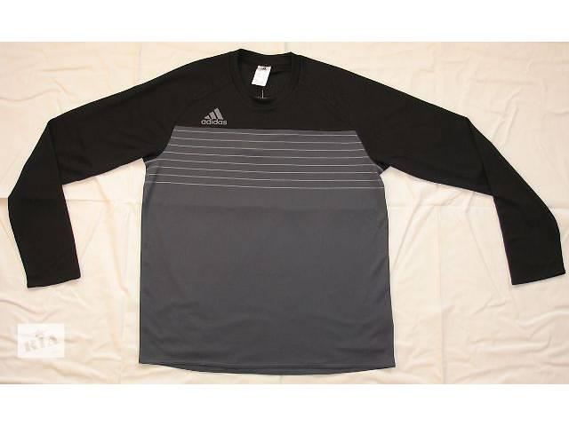 Кофта мужская Adidas. Оригинал. Новая.- объявление о продаже  в Днепре (Днепропетровск)