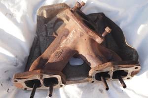 Коллектор выпускной для Ford Scorpio2.0бензин 1998рв на форд скорпио транзит мотор 8ми клапанный донс оригинал гарант