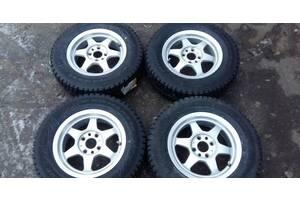 Колеса в зборі R13, колеса на ВАЗ R13 175/70 4x98 (зимові колеса для ВАЗ, зимові шини R13 175/70, шипи, диски R13 Лада).