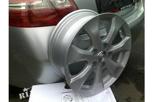 Диски Toyota Avensis