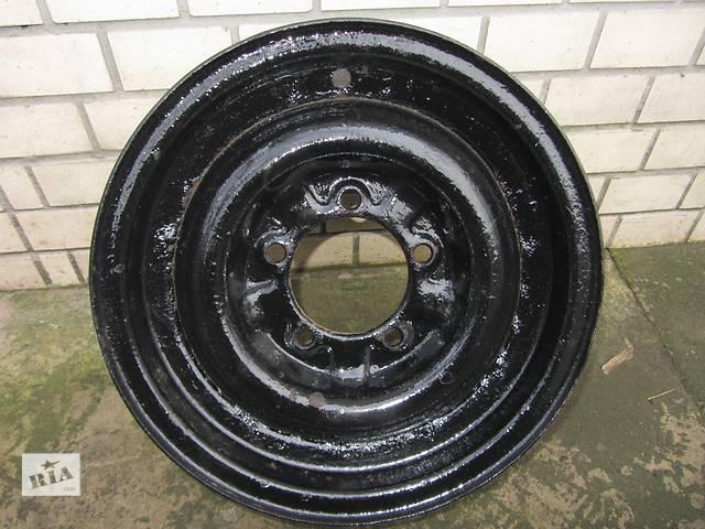 продам Колісний диск r15 на УАЗ 452д бу в Летичеве