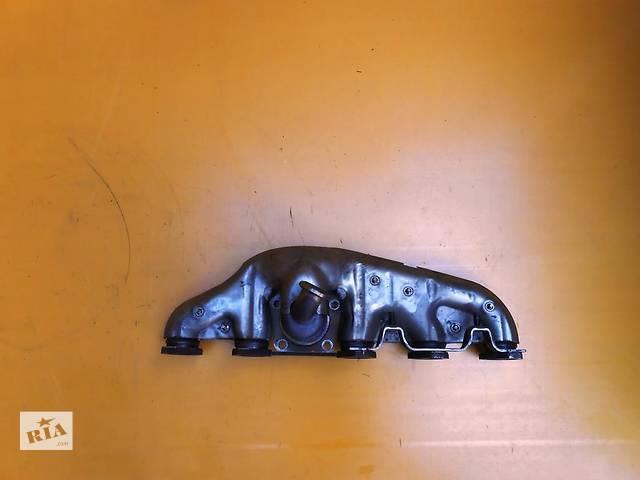 купить бу  Коллектор выпускной 2.5 TDI Volkswagen Touareg колектор в Ровно