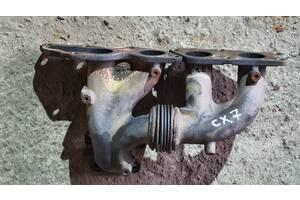 Коллектор выпускной под турбину Mazda CX-7 06-12