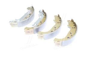 Колодка тормозная барабанная задняя CITROEN NEMO 1.4, 1.4 HDI 02/08- 228X40 (пр-во LPR)