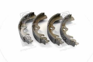 Колодка тормозная барабанная задняя KIA SPORTAGE 2. 0I / 2. 0TD 99-02 (пр-во SANGSIN)