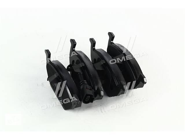 продам Колодка тормозная дисковая передняя AUDI A3, SEAT, SKODA,VW (пр-во REMSA) бу в Харькове