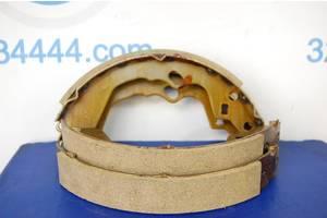 Колодки тормозные KIA CLARUS 96-01