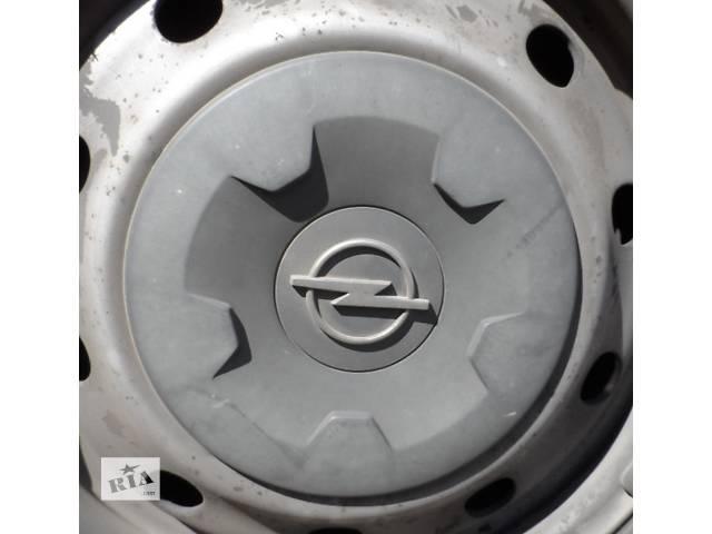 Колпак на диск для Опель Мовано Opel Movano 2003-2010- объявление о продаже  в Ровно