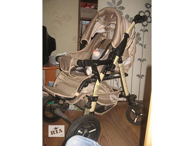 купить бу коляска трансформер, коляска универсальная  в Броварах