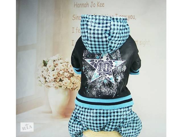 купить бу Комбінезон для собак в Дніпрі (Дніпропетровськ)