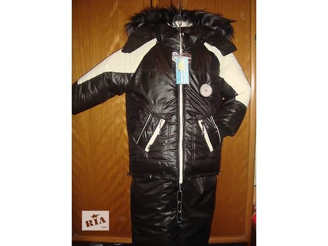купить бу Комбинезон на мальчика 116 см, 122 см в Харькове