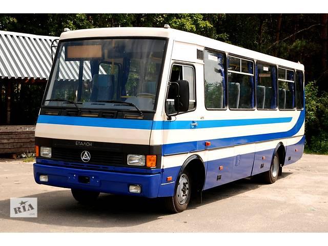 бу Комфортний автобус на замовлення в Львовской области