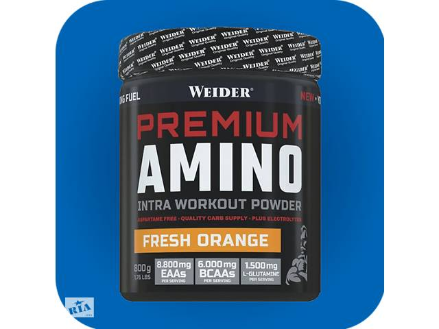 купить бу Комплекс аминокислот Premium Amino в Киеве