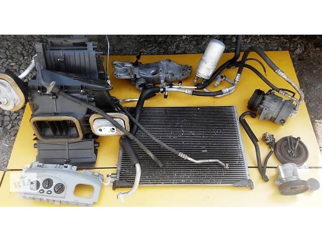 Комплект кондиционера, кондиціонера 1.9 Renault Trafic Рено Трафик Opel Vivaro Опель Виваро Nissan Primastar- объявление о продаже  в Ровно