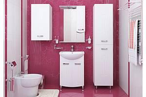 Нові Меблі для ванної кімнати