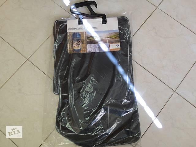 бу Комплект оригинальных текстильных ковриков для BMW X1 (E84) SDrive в Одессе