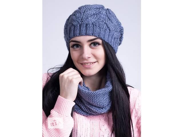 бу Комплект (шапка, хомут) в Киеве