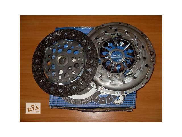 продам Комплект сцепления ( диск + корзина )  SACHS  Германия   на  2.5dci ( 135 л.с. )  -  RENAULT TRAFIC / OPEL VIVARO бу в Луцке