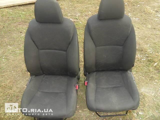 Комплект сидений для Toyota Auris- объявление о продаже  в Коломые