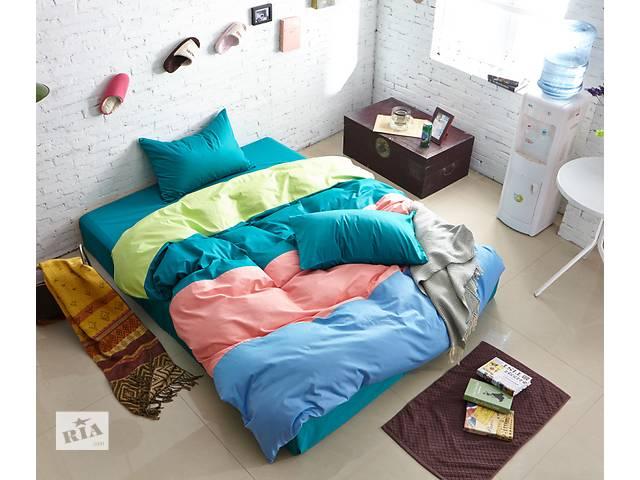 Комплекты постельного белья Color Mix (поплин)- объявление о продаже  в Киеве