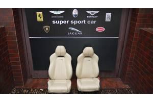 Салоны Aston Martin DBS