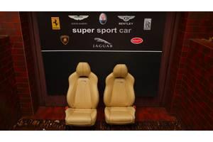 Салоны Aston Martin Rapide