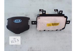 Системы безопасности комплекты Kia Sportage