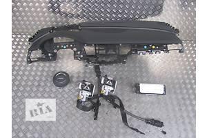 Торпеды Audi A8