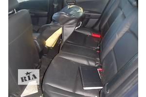 Салоны Mazda 3