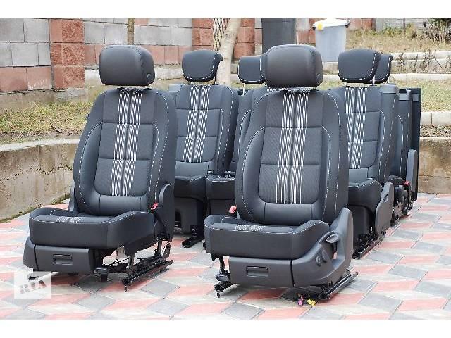 купить бу Компоненты кузова Сиденье Легковой Fiat Scudo 2012 в Ровно