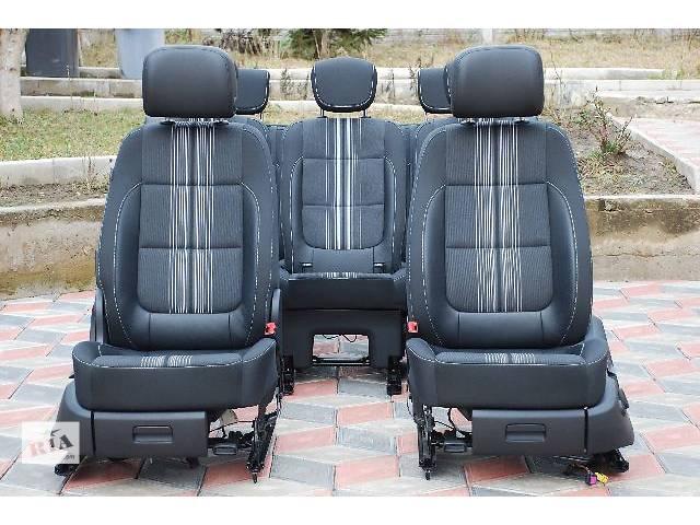 Компоненты кузова Сиденье Легковой Mercedes Vito 2012- объявление о продаже  в Ровно