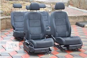 сидіння Volkswagen Touran