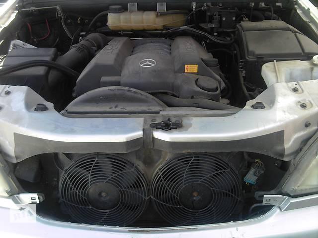 продам  Компрессор кондиционера для легкового авто Mercedes ML 400 бу в Ужгороде