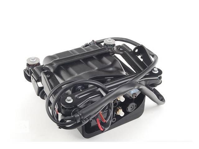 продам Компрессор пневмо подвески Porsche Panamera Оригинал! В наличии! Отправка бу в Киеве
