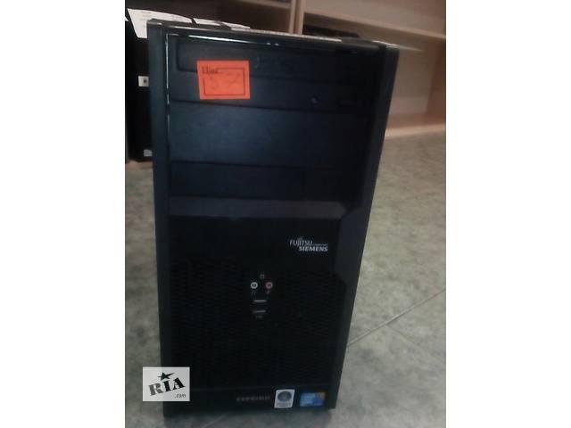 продам компьютер №57 Fujitsu Siemens MT бу в Одессе