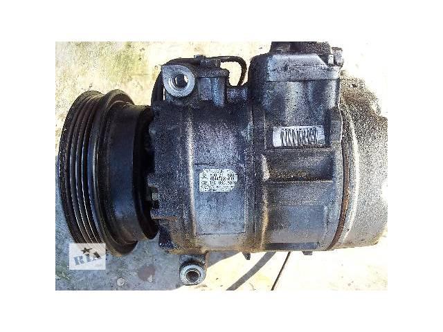 бу Кондиціонер, обігрівач, вентиляція Компресор кондиціонера Легковий Volkswagen B5 8D0260808 в Львове