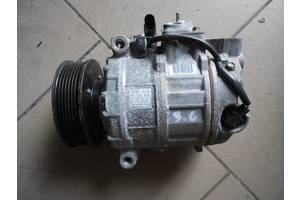 Компрессоры кондиционера Volkswagen Touareg