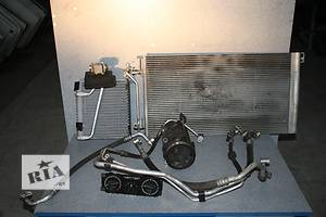 б/в радіатори кондиціонера Volkswagen T5