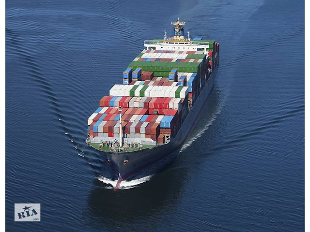 продам Контейнерные и морские перевозки, таможенный и фрахтовый брокер – LaneMax, Odessa, Ukraine бу  в Украине