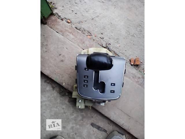 Коробка Акпп автомат типтроник. Киа Соренто- объявление о продаже  в Конотопе (Сумской обл.)