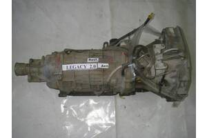 Коробка передач АКПП 2.0 20R.4AT. (05-08) Subaru Legacy (BL) 2003-2009 31000AG600 (3479) TZ1B7LTCAB