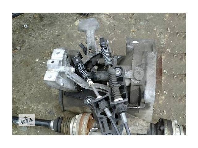 Коробки передач (сборка) 2.0 SDI, TDI на VW Caddy- объявление о продаже  в Житомире