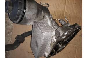Корпус масляного фильтра Volkswagen Transporter T5 070115388D
