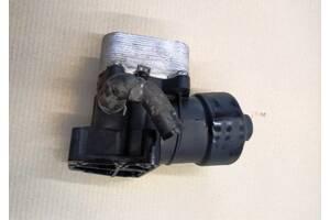 Корпус масляного фильтра Volkswagen Amarok Transporter 03L115389C